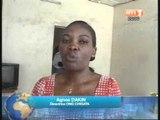 Journée internationale des orphelins du SIDA: La ministre de la famille soulage des orphelins