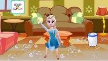 Frozen Bits of Papers Children Nursery Rhymes | Bits Of Papers Frozen Songs For Children