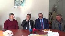 15 Temmuz Darbe Girişimi Soruşturması - Manisa Cumhuriyet Başsavcısı Şimşek