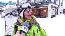 Alpes-de-Haute-Provence : Des pistes parfaites pour les skieurs de la station Seignus à Allos