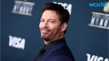 Harry Connick Jr. Reflects On 'Law and Order: SVU'