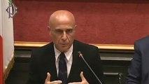 Minniti: accordo con la Libia è un primo passo, ora applicazione
