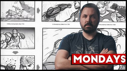 Mondays: Are Storyboards Necessary & Dealing With Auditions