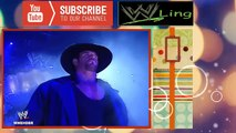 WWE The Undertaker vs Great Khali   Casket DEATH Match   Undertaker Almost Died