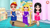 My New Baby Hospitals Doctor - Android gameplay Hugs N Hearts Movie apps free kids best