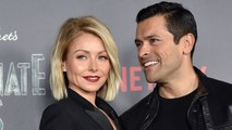 Kelly Ripa Says Husband Mark Consuelos Is 'Mean' to Her After Sex: 'I Don't Like That!'
