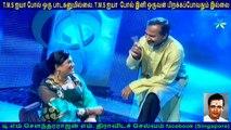 T M Soundararajan Legend  & SINGAPORE  Soundararajan