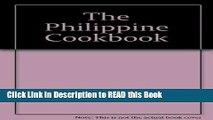 Download eBook The Philippine cookbook ePub Online