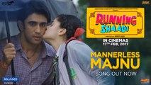 Mannerless Majnu | Running Shaadi | Shttp://www.dailymotion.com/video/edit/x5b4wgp_main-faraar-sa-runningshaadi-com-anupam-roy-hamsika-iyer-taapsee-pannu-amit-sadh_musicukanya Purkayastha | Taapsee Pannu | Amit Sadh