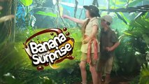 Character | Make Yummy Filled Banana | Banana Surprise | TV Toys