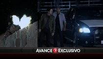 El Chema  Avance Exclusivo 48 - El Chema llega confiado a la casa de Gary Roberts