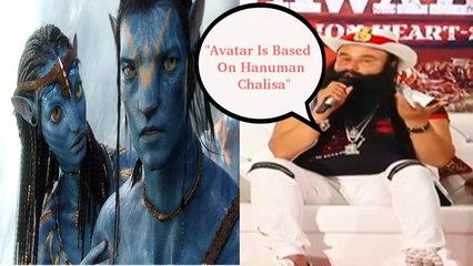 """Avatar Is Based On Hanuman Chalisa"" Says Gurmeet Ram Rahim Singh"