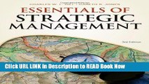 [Popular Books] Essentials of Strategic Management (Available Titles CourseMate) FULL eBook