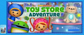 Team Umizoomi S2xe17 Umi Toy Store Video Dailymotion