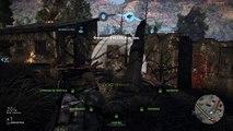 Ghost Recon Wildlands Closed Beta - Gameplay