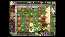 Растения против зомби 2 современные день 8 iOS / андроида Walktrough геймплей