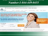 Bill Account Tech Support Phone Number@#$1-844-449-0455##Bill Account Technical##Customer Support