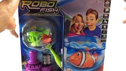 Roboz Toy