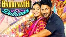 ---Badrinath Ki Dulhania - Official Trailer - Karan Johar - Varun Dhawan - Alia Bhatt -
