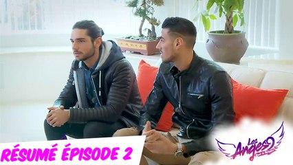 Les Anges 9 - Les Anges Anonymes dans le flou ! #épisode 2