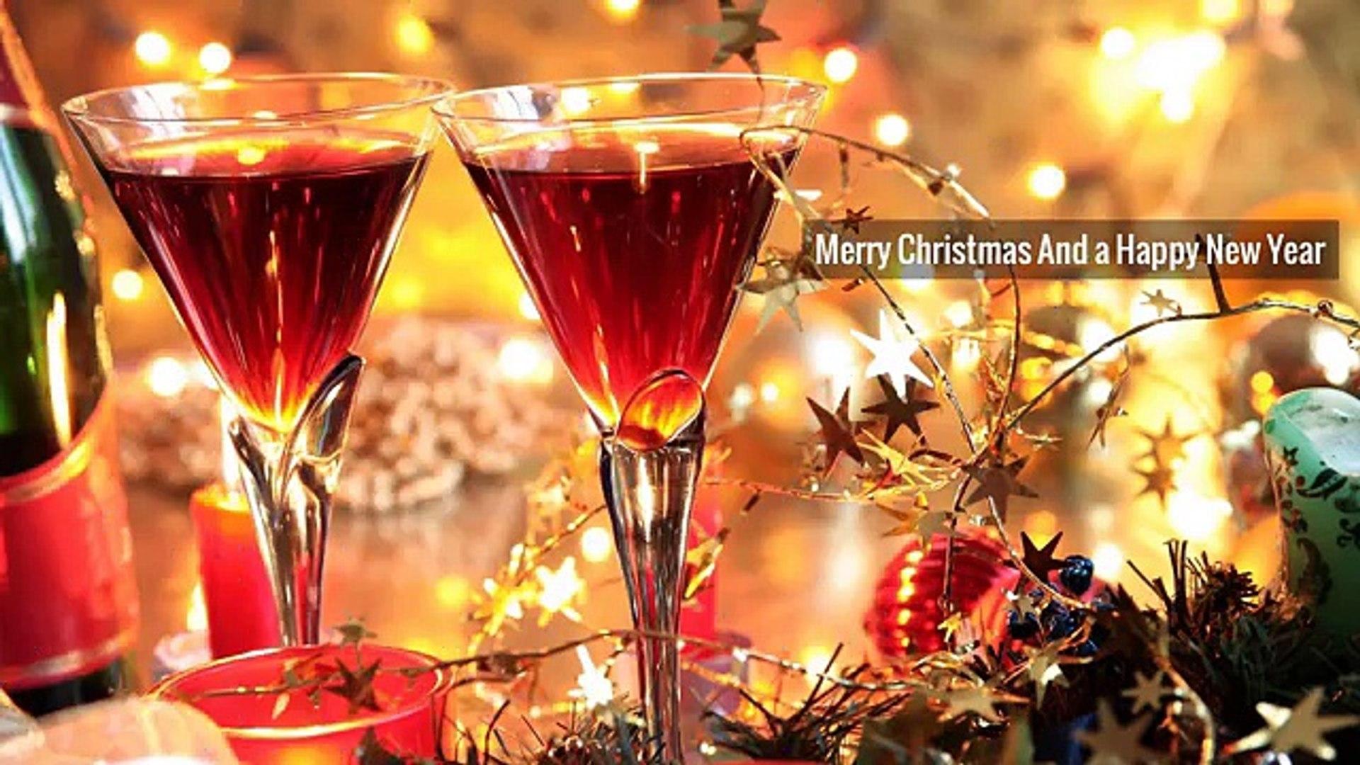 С Новым годом ! Merry Christmas & Happy New Year !