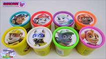 Learn Colors Nick Jr Paw Patrol Toys Surprises Everest Apollo Surprise Egg and Toy Collector SETC