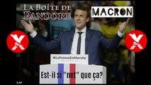 Emmanuel MACRON...1er Président homosexuel de France. Lire descriptif  (Hd 720) Remix