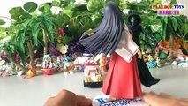 Симпатичные японские игрушки девушки Рисунок | Звездные войны черной серии супер герои Дарт Вейдер | детские игрушки