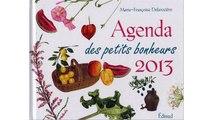 [Télécharger] Agenda des Petits Bonheurs 2013