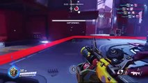 OVERWATCH - WHAT? WHAT???