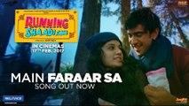 Main Faraar Sa Full Hd Video Song 2017 Movie RunningShaadi.com - Anupam Roy - Hamsika Iyer - Taapsee Pannu - Amit Sadh