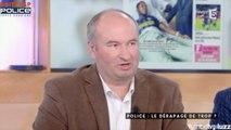 AULNAY-SOUS-BOIS - DANIEL CHOMETTE RAPPELLE QUE LA PRÉSOMPTION DOIT PRÉVALOIR
