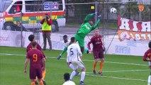 HIGHLIGHTS : AS Roma 1-2 AS Monaco