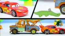 Cars Characters In Real Life Video Dailymotion