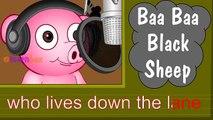 Баа Баа Черная Овца! Детские Стишки! HD Версия