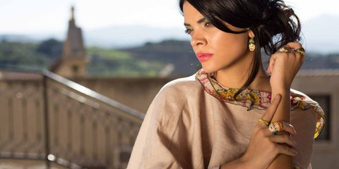 GIULIANAdiFRANCO gioielli - Artigianalità e Ricerca
