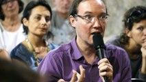 Eco-dialogues de Thau : L'école de demain, questions du public : sur la diversité des enseignements