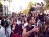 TECHNO PARADE 2007 EN DIRECT!!!