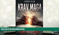 PDF [FREE] DOWNLOAD  Krav Maga (Krav Maga, Self Defense) READ ONLINE