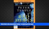 PDF [FREE] DOWNLOAD  Bad Debts (Jack Irish Series) TRIAL EBOOK