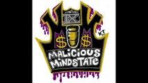9Malicious Mindstatez (9MM) - Durrty D - Putting It Down - 9MM 2k16 Mixtape