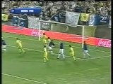 24.08.2005 - 2005-2006 UEFA Champions League 3rd Qualifying Round 2nd Leg Villarreal CF 2-1 Everton FC