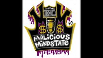 9Malicious Mindstatez (9MM) - Tha Rippa - Another City prod. by Beanz N Kornbread - 9MM 2k16 Mixtape