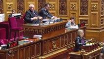 Sénat : PPL Communes associées / Communes nouvelles