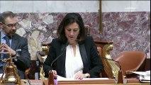 Egalité réelle Outre-mer, intervention d'Ericka Bareigts à l'Assemblée nationale (09-02-2017)