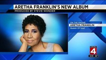 Aretha Franklin Saying Goodbye... End of Career