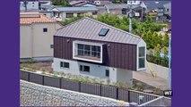 Cette maison japonaise est bien plus grande que vous ne le pensez...