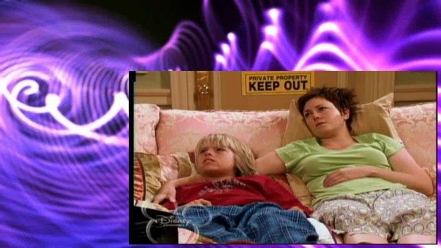 The Suite Life of Zack and Cody S02E29 Nurse Zack