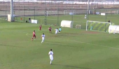 FK Sarajevo - FC Neftchi Fergana 1:0 [Golovi]