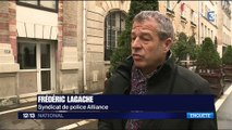 """Aulnay-sous-Bois : la police des polices conclut à """"un accident"""""""